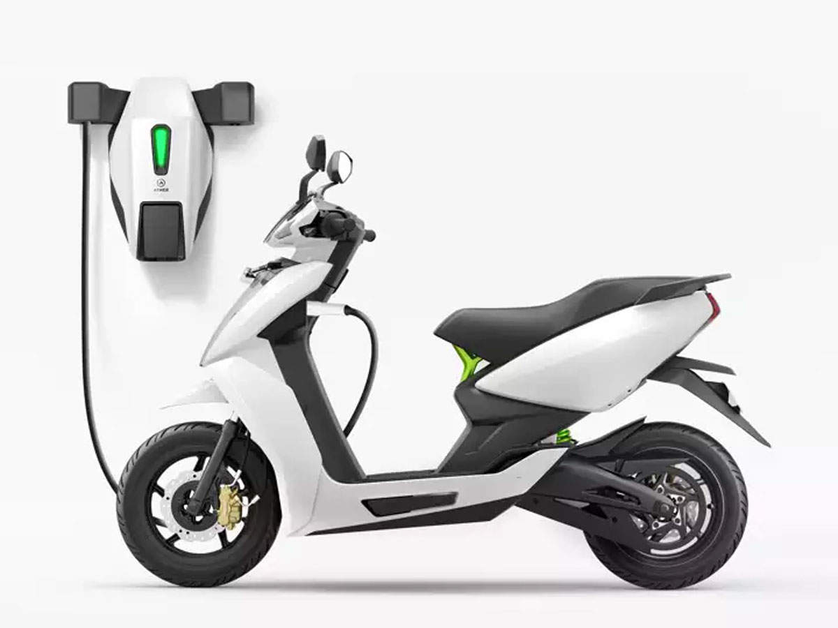 Electric two-wheeler: How Indian two-wheeler market will pan