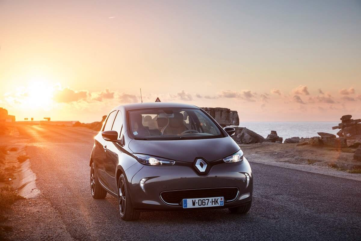 Renault is open to partnerships with local players, especially on the electric vehicle roll out including the EV ecosystem.