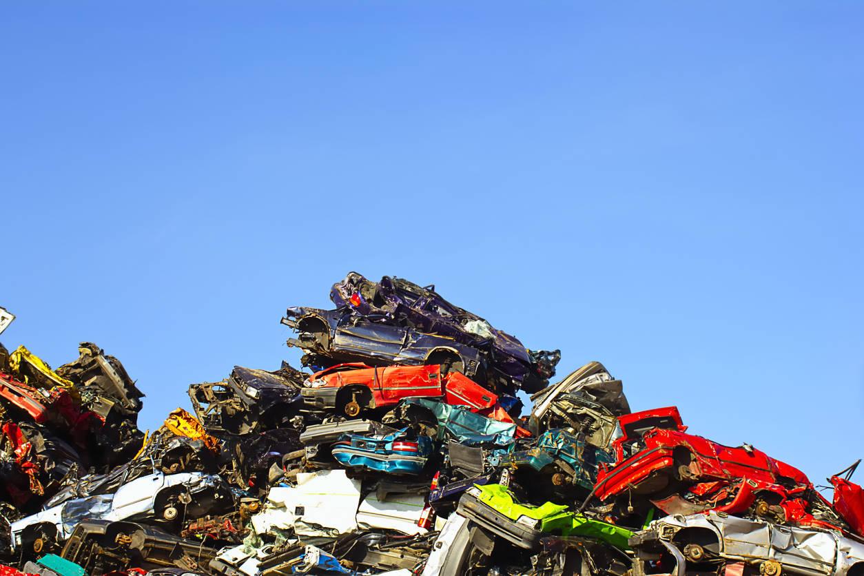 vehicle scrappage policy: Niti Aayog proposes massive hike