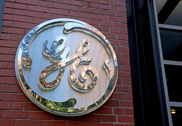 General Electric: General Electric to scrap California power
