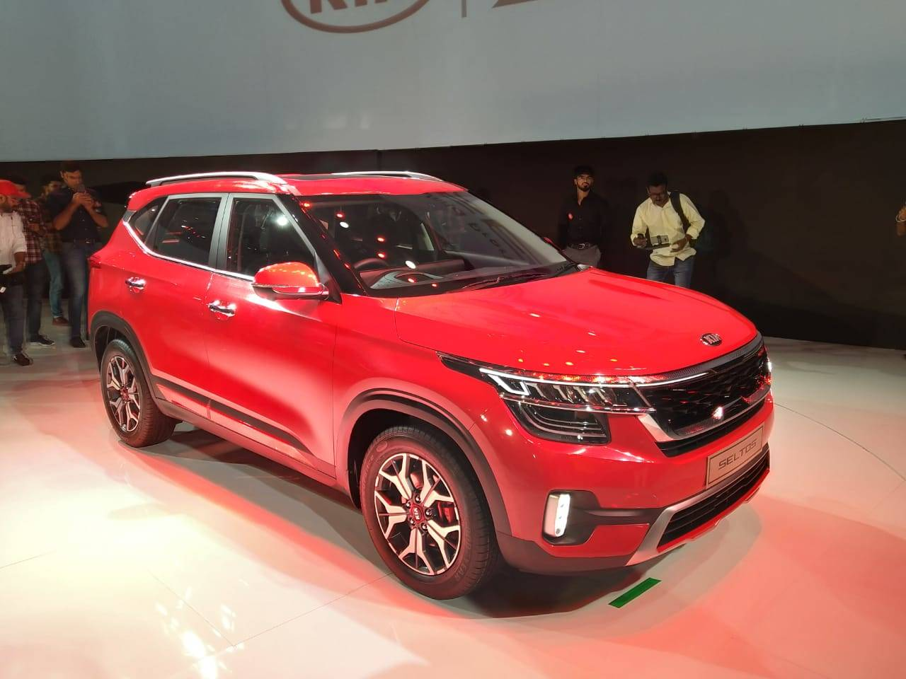 Kia Motors Considering Low Cost Ev For India In Collaboration With