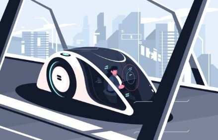 autonomous car: AVSimulation and ANSYS join hands for safe