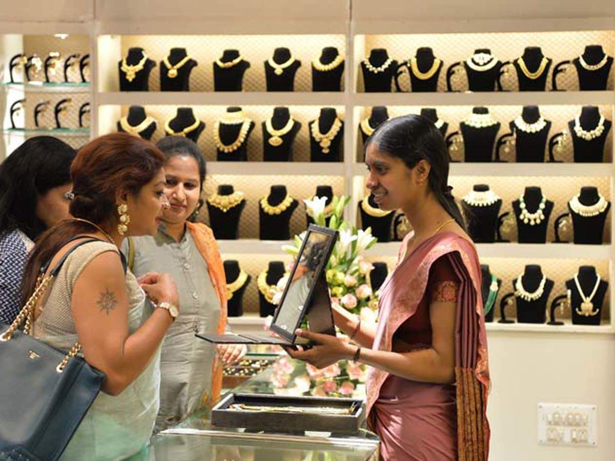 Organised jewellers to grow at 10-11% till 2022
