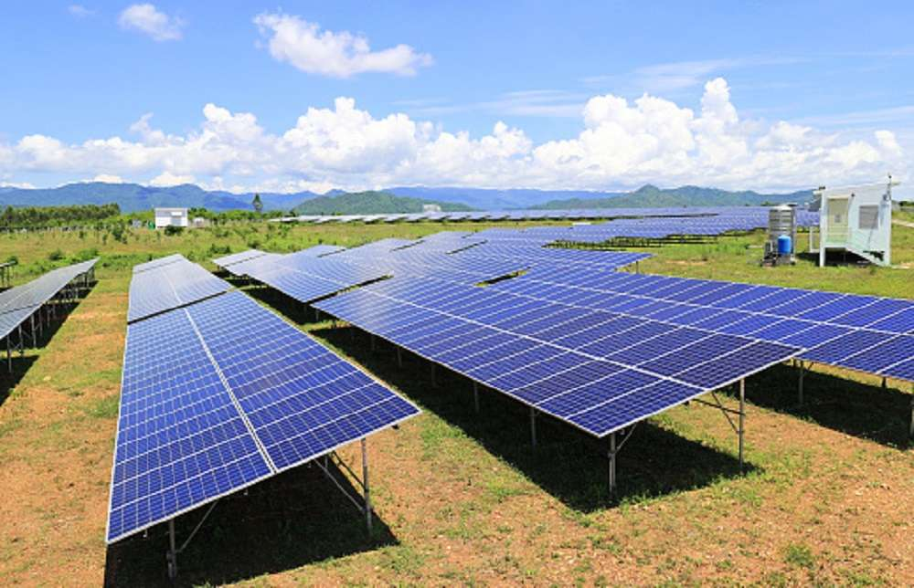 AISIA for raising export sops for solar module manufacturers