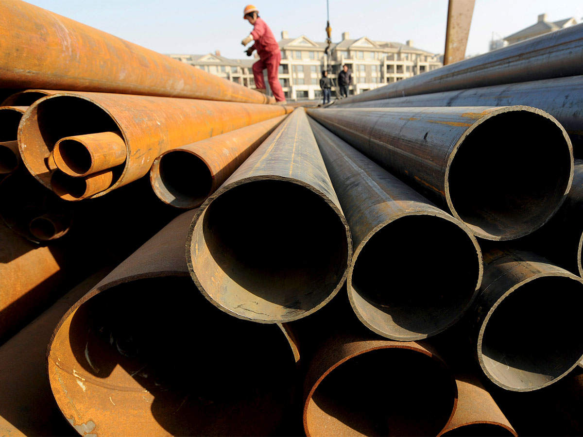 Steel Makers Steel Ministry To Give Formal View On Rcep After