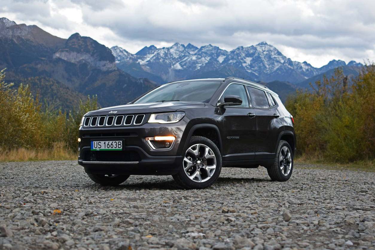Most Trusted Automobile Brand Jeep Is India S Most Trusted