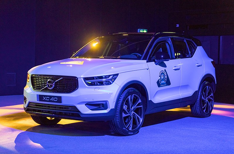 Volvo Car India: Volvo Car India bucks the trend with 11