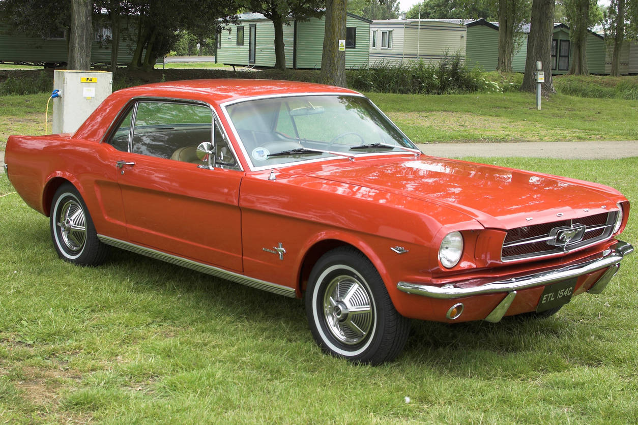 Lee Iacocca Mustang >> Lee Iacocca Mustang Mastermind Lee Lacocca Dies At 94 Auto