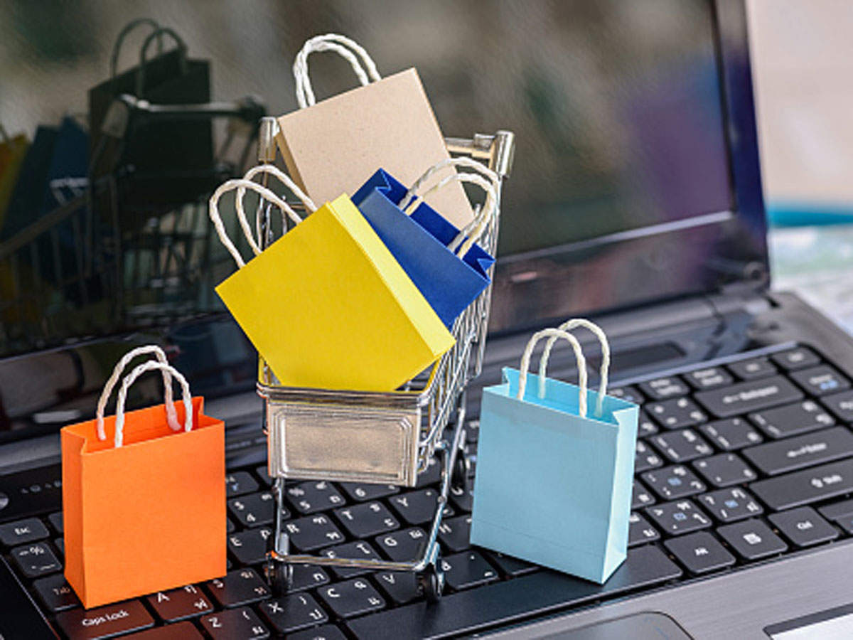 e-commerce: E-commerce sales from India grew 4% in Q1 2019: Report, Technology News, ETtech