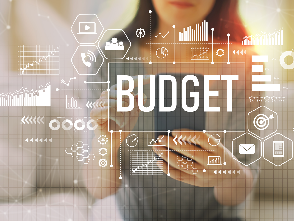 Budget 2020 ai