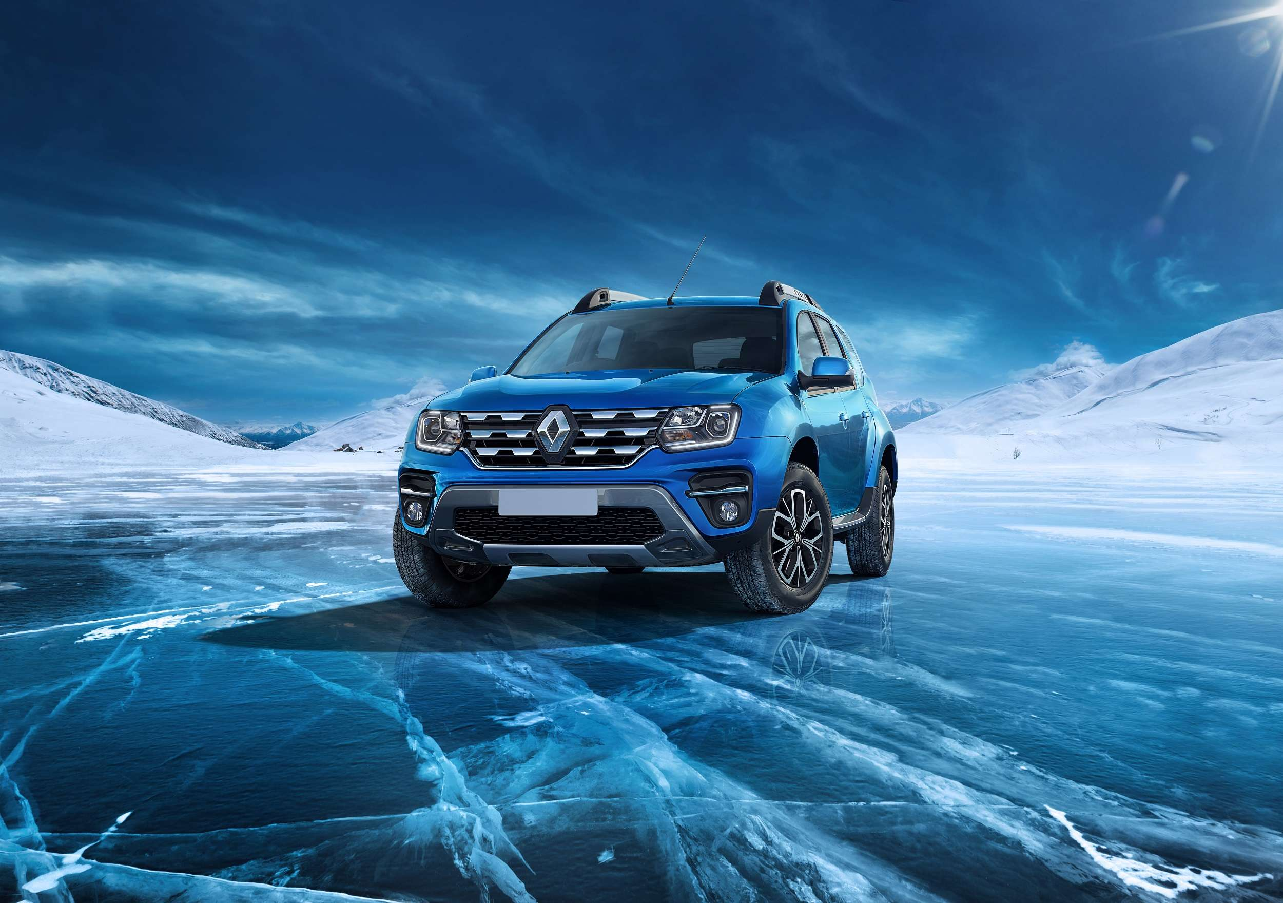 renault updated duster price: Renault India launches updated