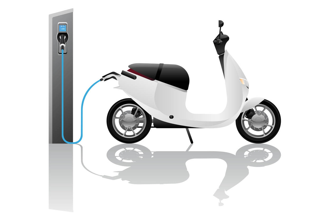 The start-up is also looking to ramp up its electric vehicle manufacturing capacity to 2,000 units per month by October 2019, IIT Hyderabad said in a statement.