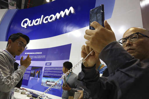 Qualcomm: Qualcomm's new mobile chipset aimed at gamers