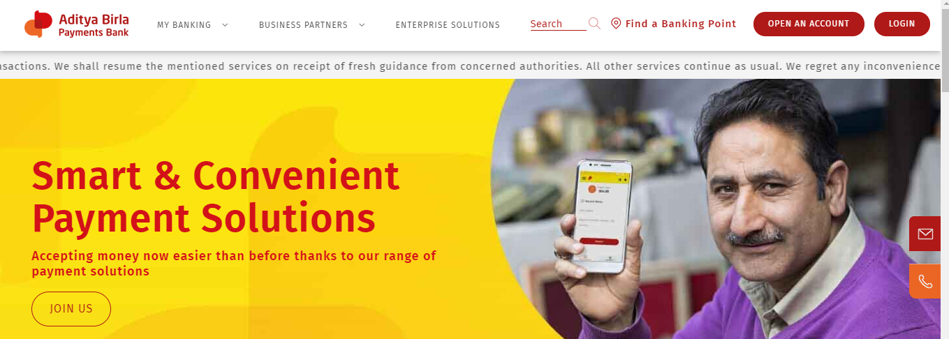 Aditya Birla Group Closes Its Banking Business Within 2 Years Of Operations Cfo News Etcfo