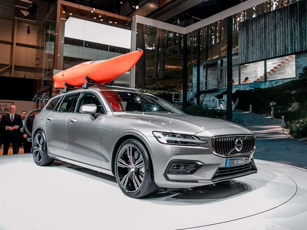 Volvo Cars Recalled Volvo Cars Recalls 507 000 Vehicles As Probe