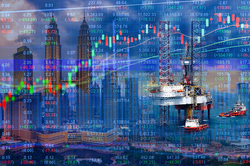 Platts: Tickerplant ties up with S&P Global Platts to provide energy