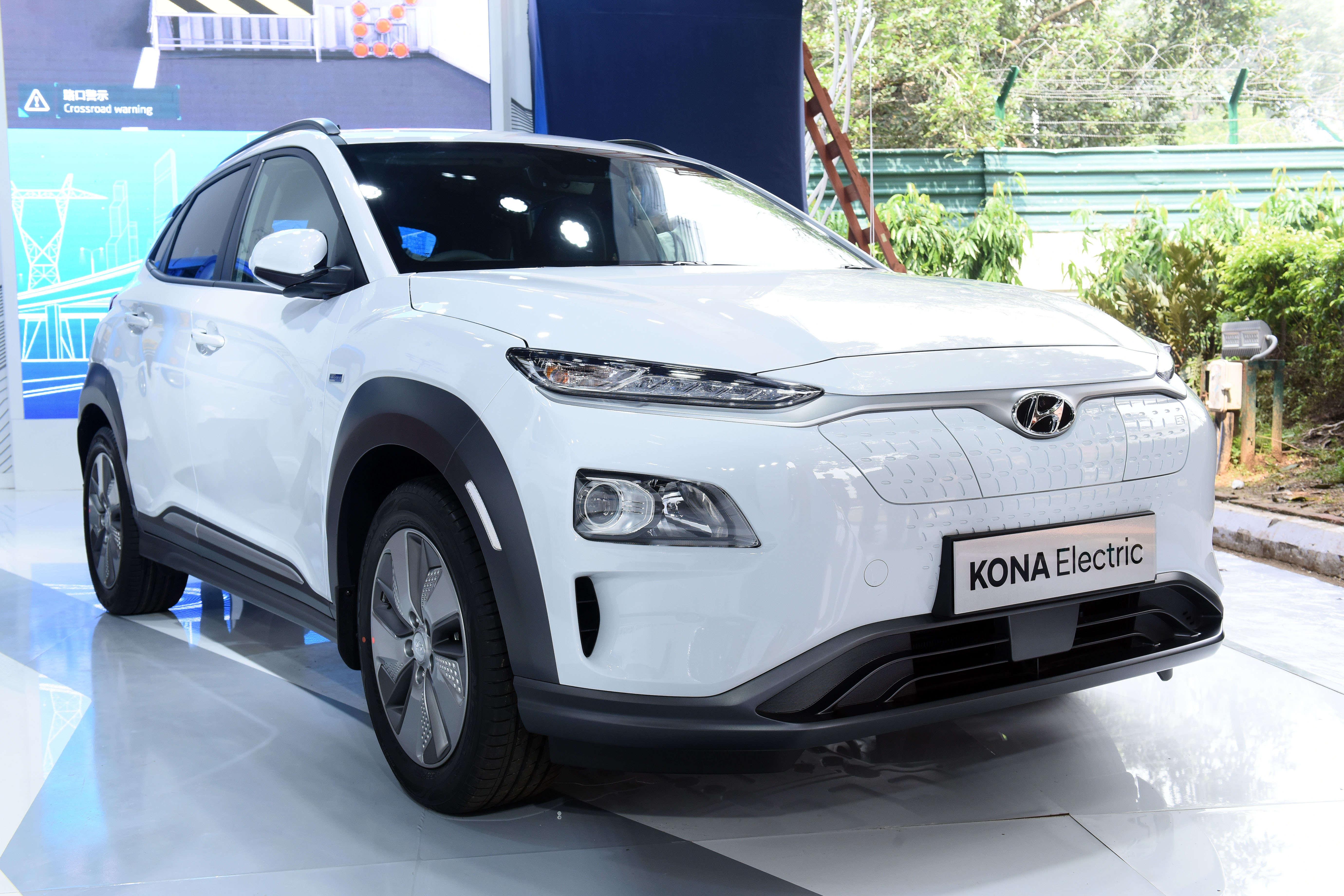 hyundai kona ev: Hyundai working with IOCL to provide fast charging