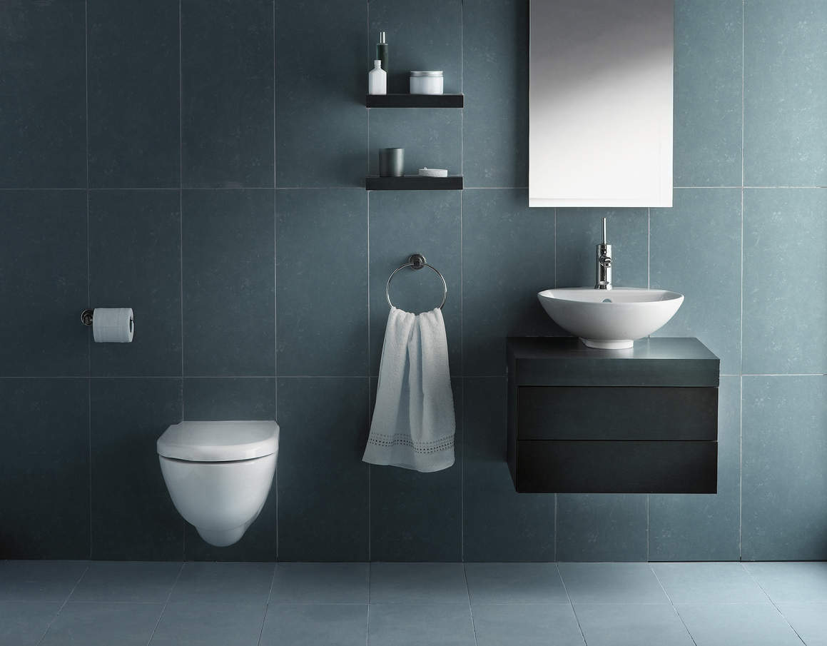 Bathroom Lighting New Trends In Bathroom Lighting Real Estate News Et Realestate