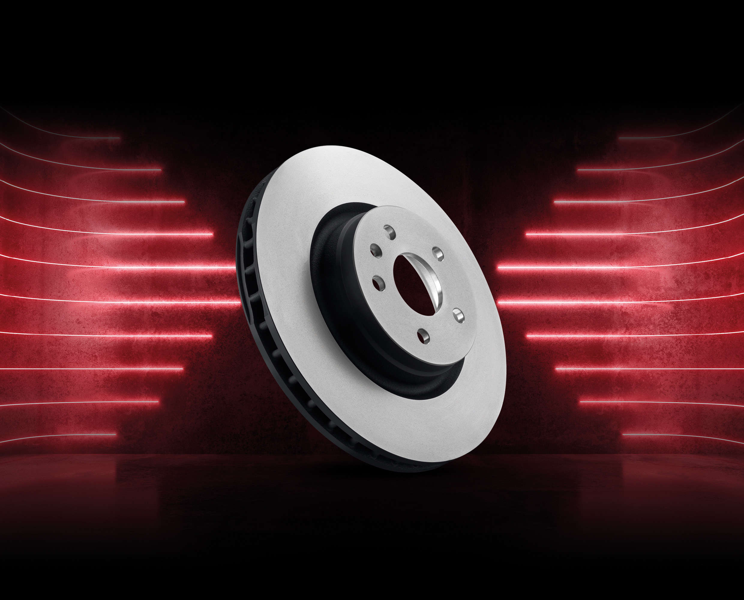 zf brake disc: ZF Aftermarket extends its brake disc product