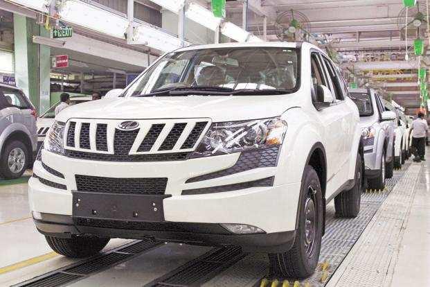 Mahindra July sales: Mahindra total vehicle sales down by 15% at