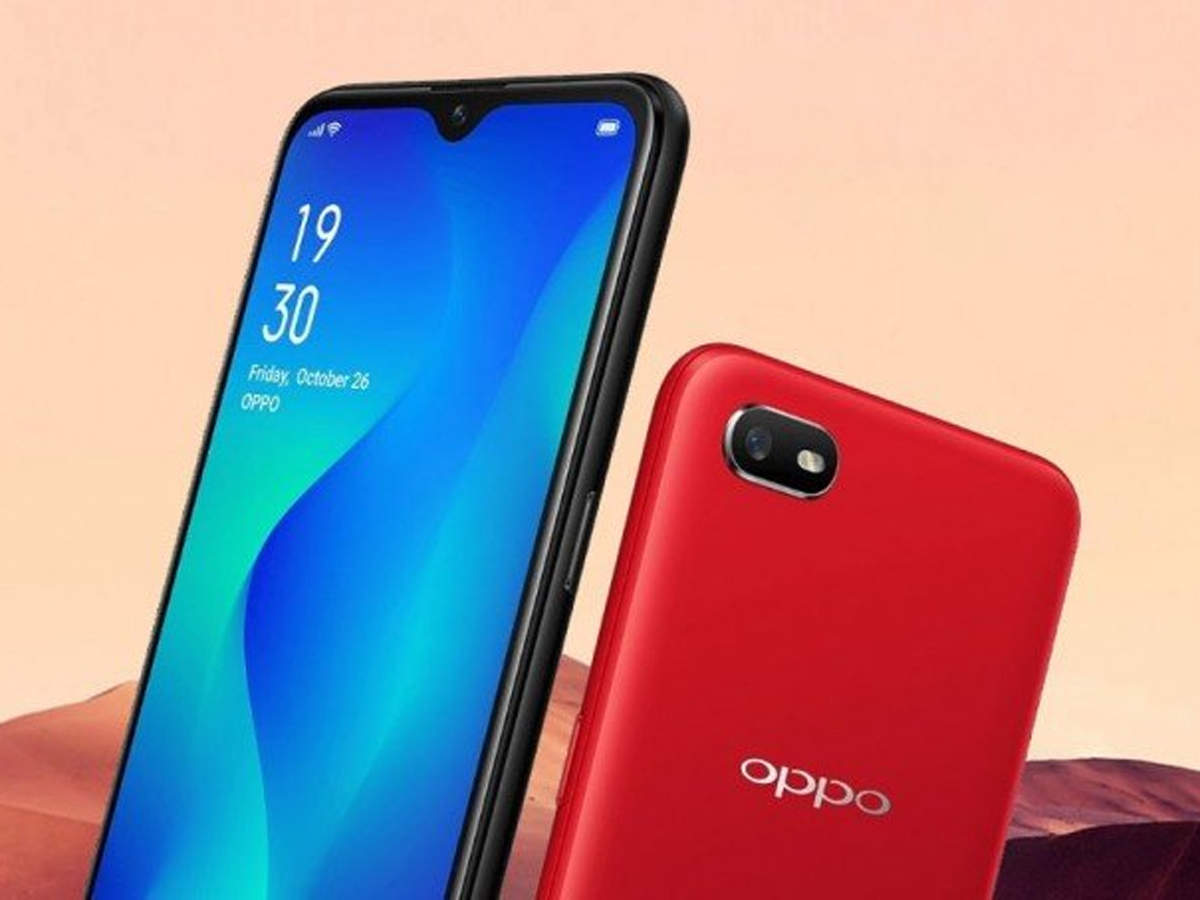 Oppo: Third OPPO Reno phone to be launched in India first