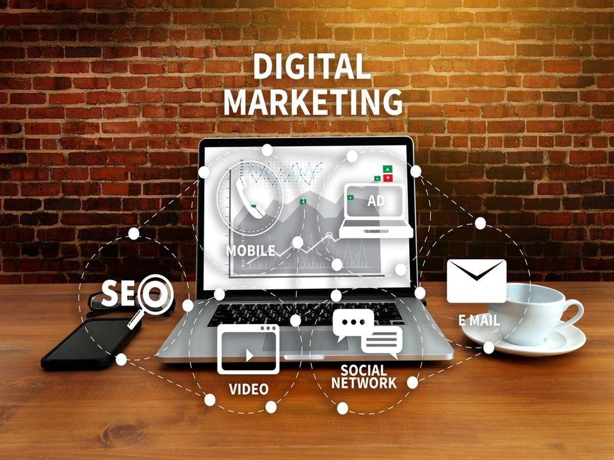 Agency Reckoner: Agency Reckoner 2018-19: Top 15 Digital Marketing Agencies,  Marketing & Advertising News, ET BrandEquity