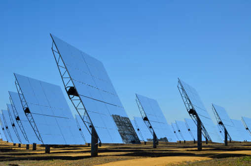 TERI: India must set up 15 GW of solar panel manufacturing capacity
