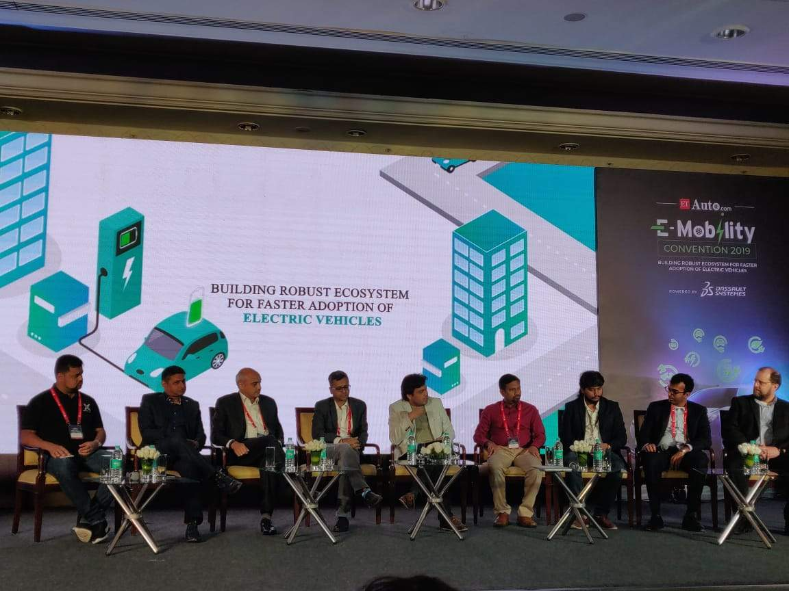 mahindra electric: What makes EVs and shared mobility