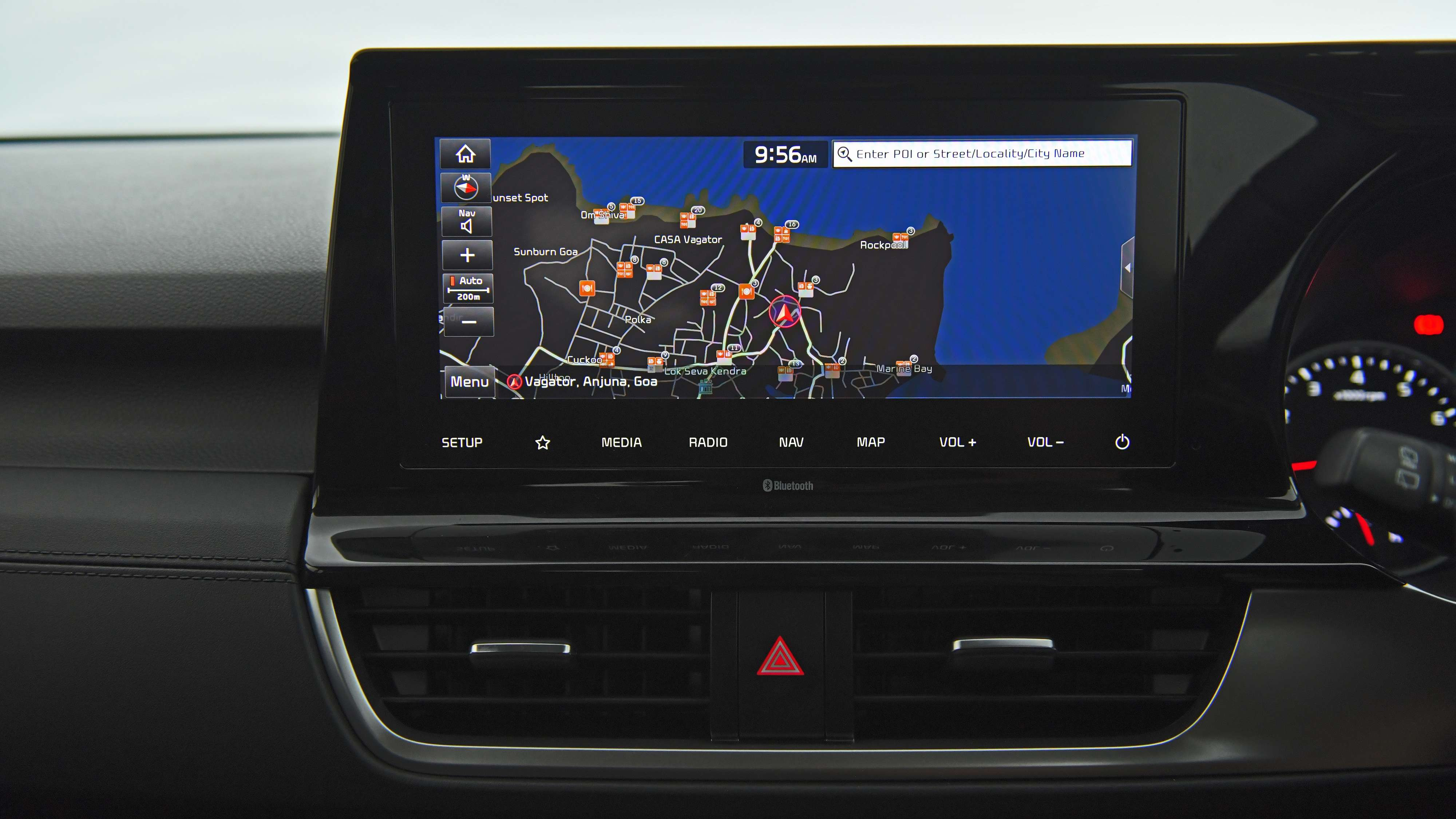 Kia Seltos review: Kia Seltos First Drive Review: A new benchmark in