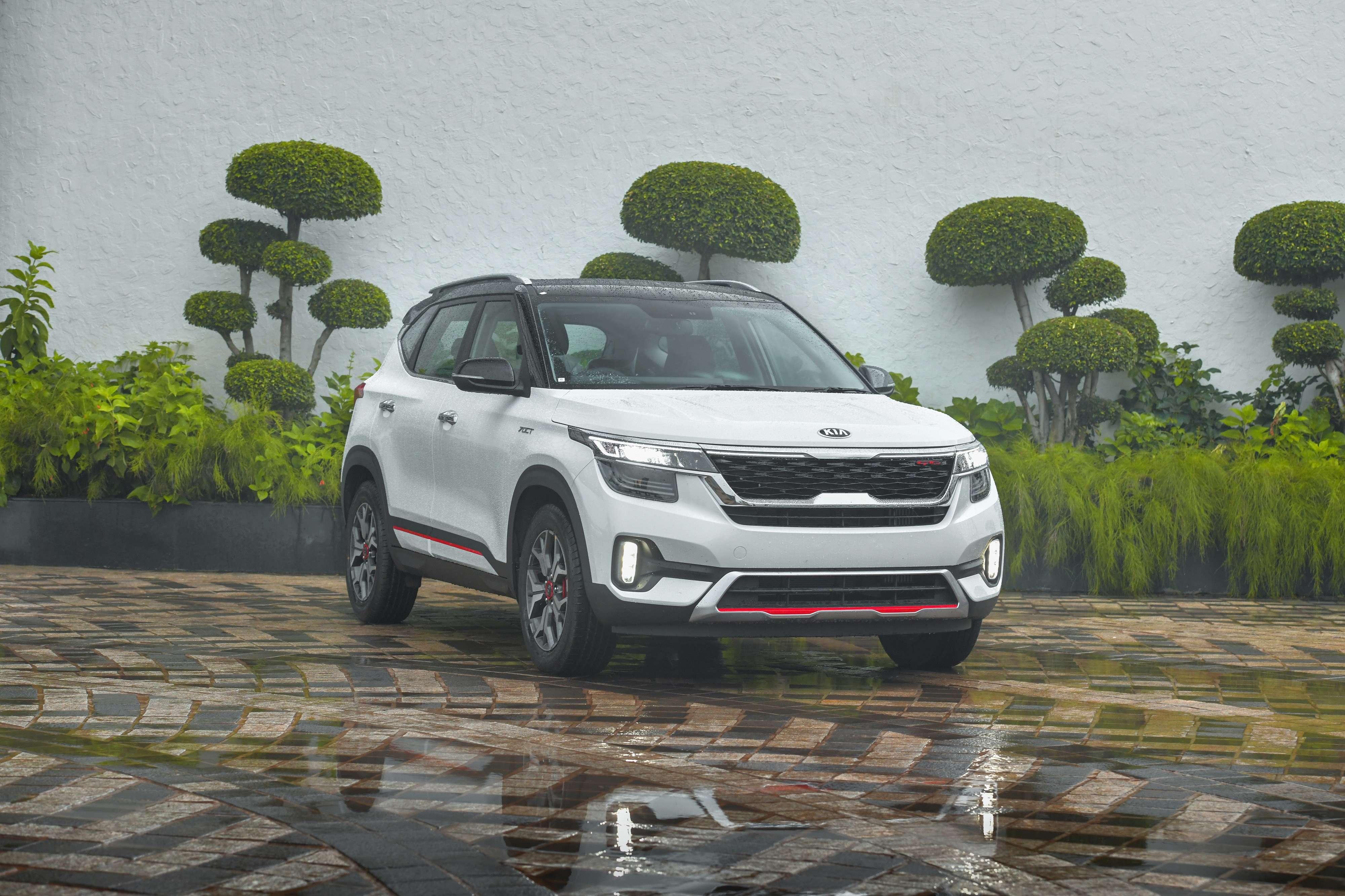 Kia Seltos Review Kia Seltos First Drive Review A New Benchmark In The Segment Auto News Et Auto