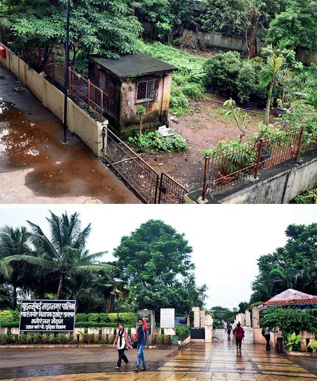 BMC cancels allotment of open plots to K Raheja Corp & RWA