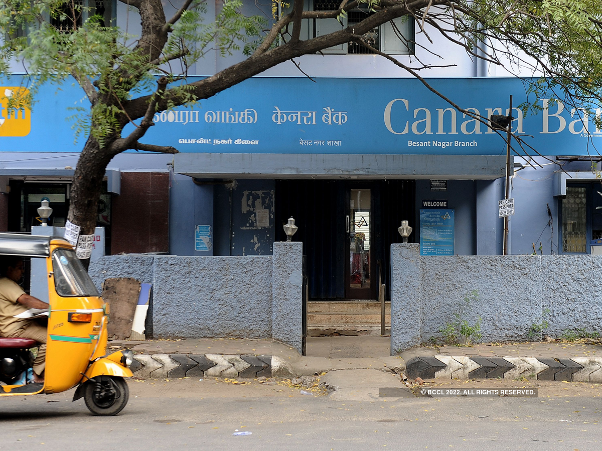 Canara Bank: Canara Bank cuts lending rates by 10 basis points, Real