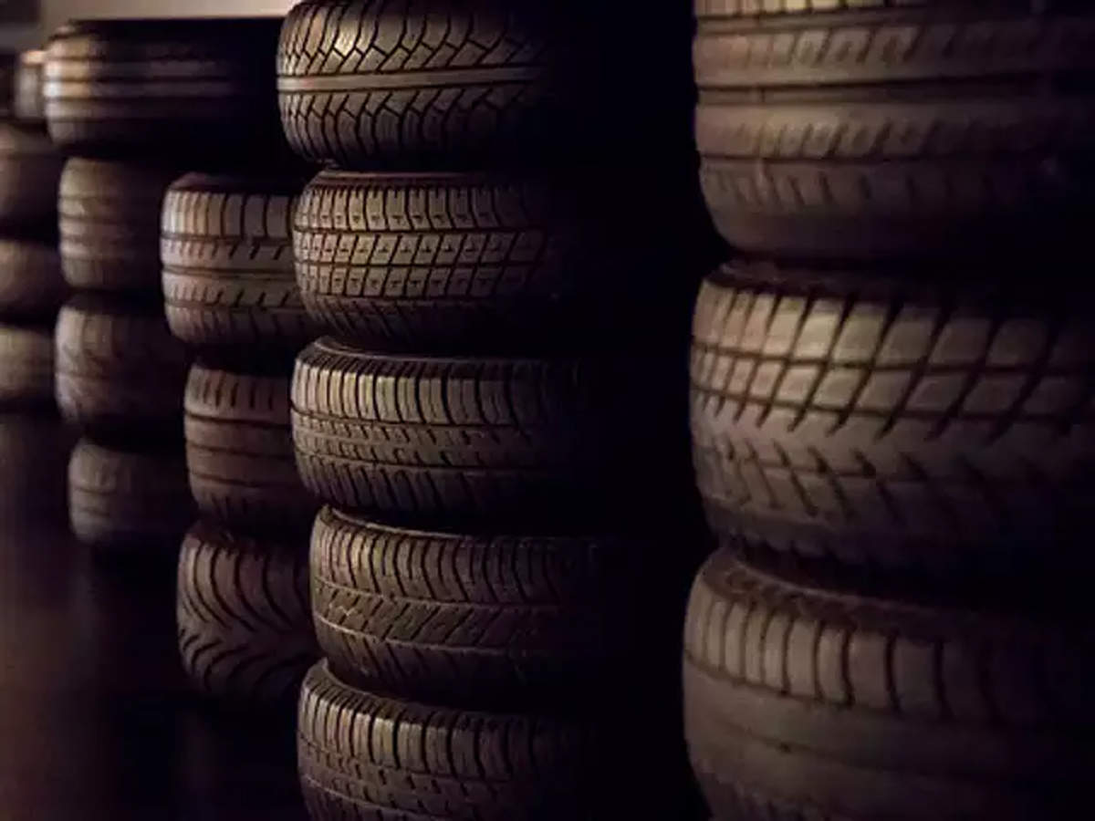 Indian tyre industry: Tyre industry sees spike in Thailand imports