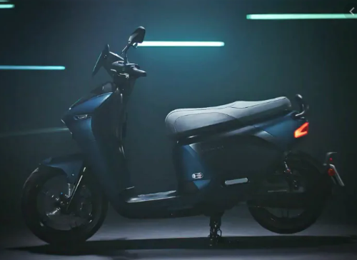 Yamaha and Gogoro have already made the EC-05 electric scooter that was unveiled in June this year.