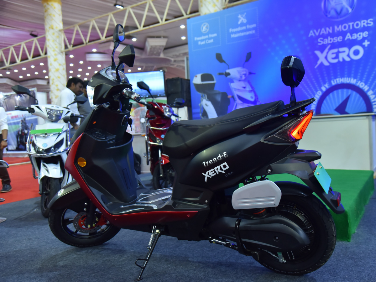 Currently, two models of Avan Motors — Xero+ and Trend E — are available in the market in both single and double battery variants.