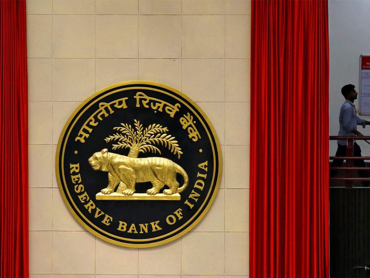 RBI: Government may receive first tranche of RBI surplus