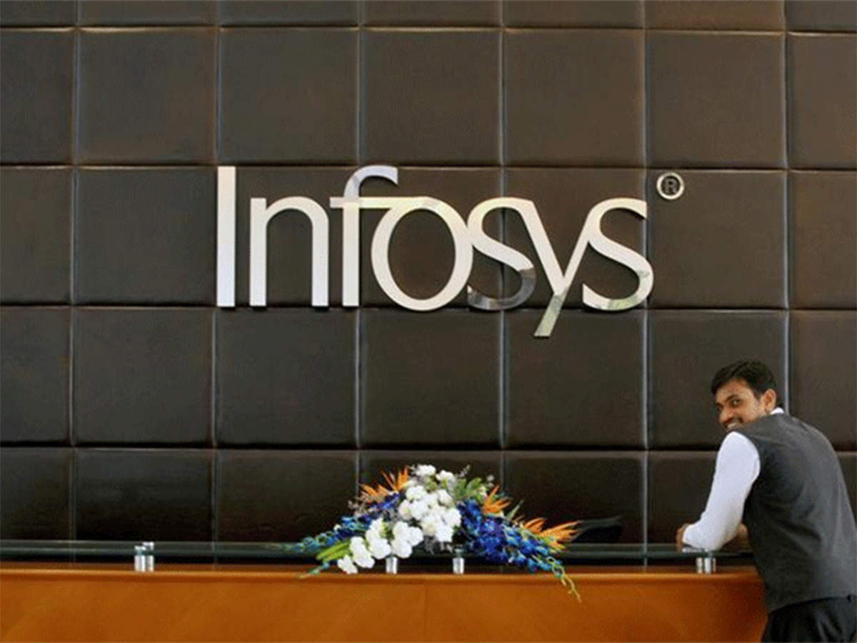 Infosys sees jump in cloud-based services, to drive digital services