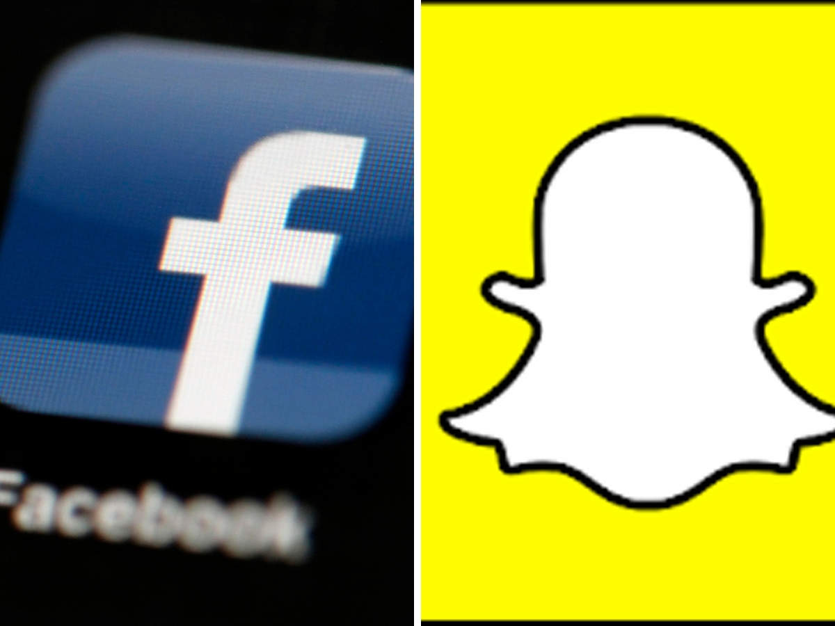 facebook: Facebook launching an attack on Snapchat? Tech