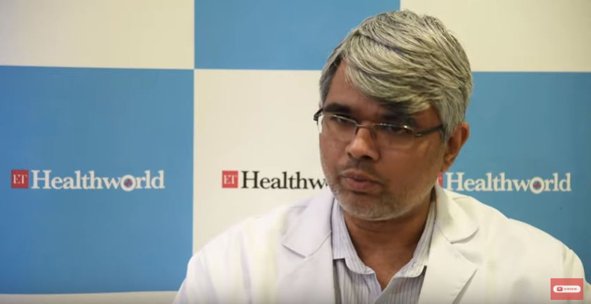 dr  anup warrier: Emerging infectious diseases mostly seem