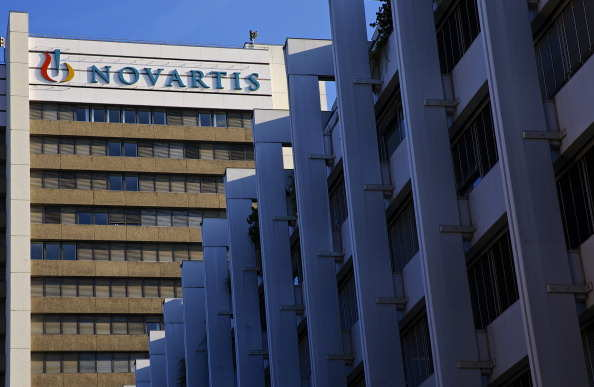 Roche Wins Fdas Breakthrough Therapy >> Oncology Novartis Wins Fda S Breakthrough Tag For Lung