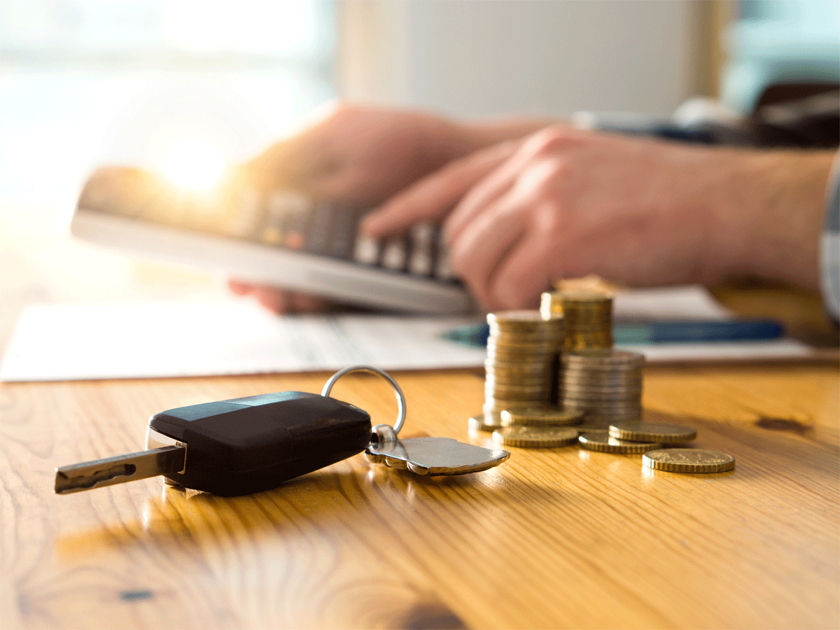 Vehicle subscription programs allows the consumer to escape hefty down payments as well as other liabilities like insurance, taxes, and maintenance that come with the purchase of a new vehicle.