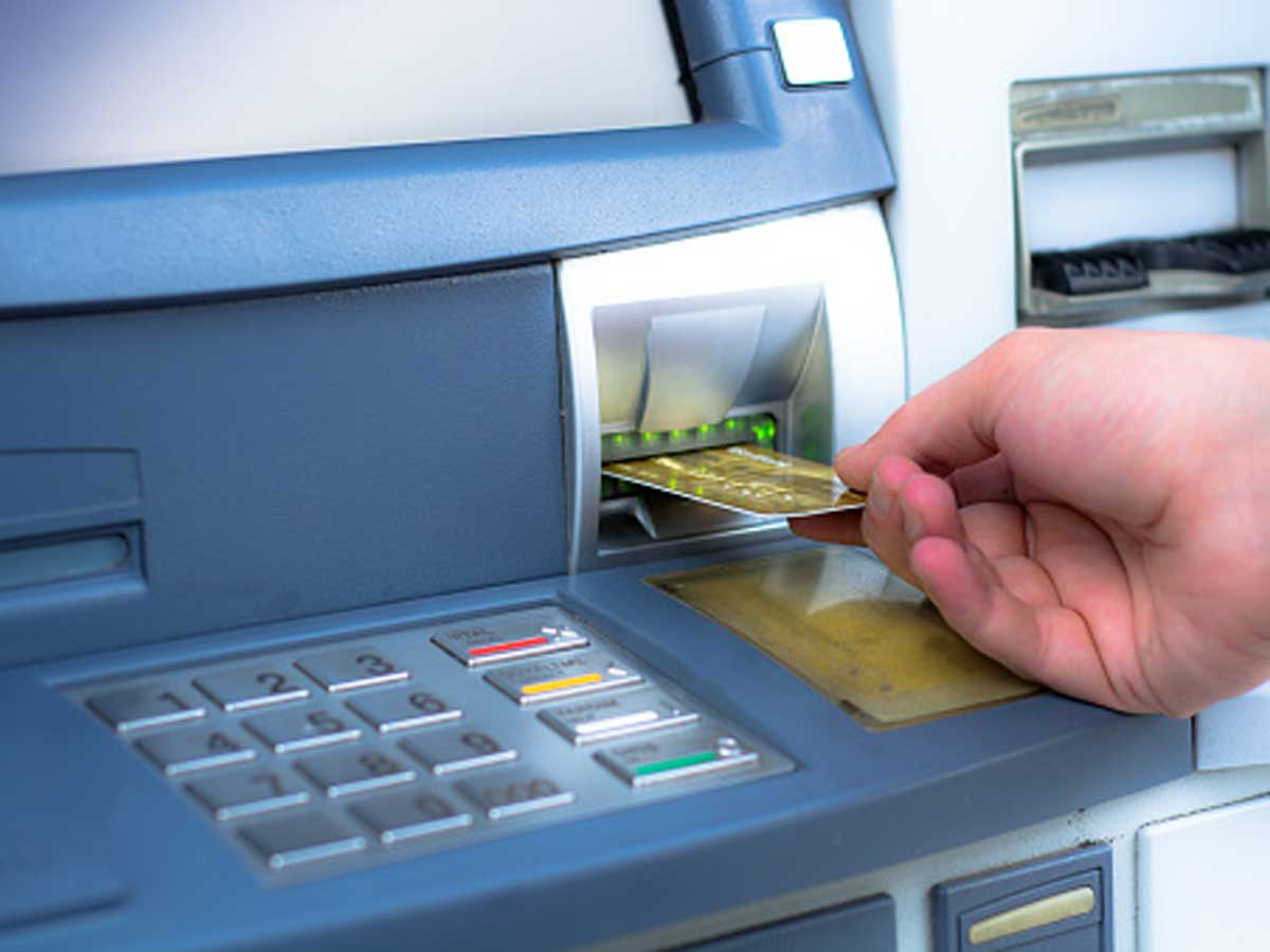 Hacking: ATM hacking tools trending on the dark web, Technology ...