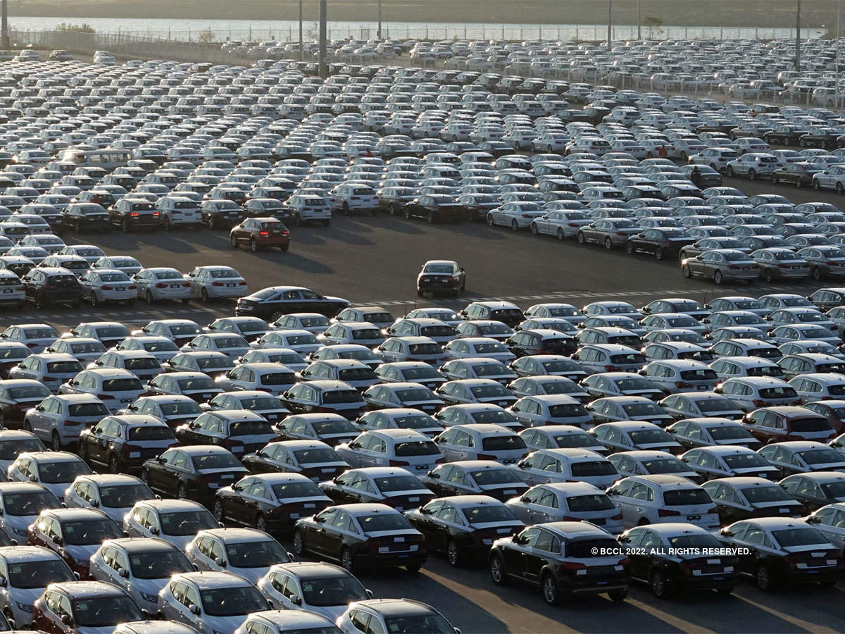 German auto industry: BMW & Co are losing their allure, and
