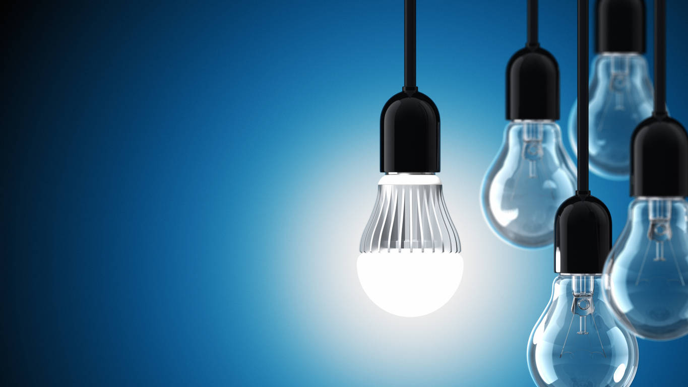 Energy efficient lghts: How lights play an important role in saving  energy?, Real Estate News, ET RealEstate