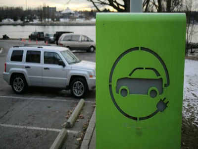 The credit ratings agency said a worldwide shift to electric vehicles would likely drive up demand for cobalt, of which DRC is the world's number one producer, as well as lithium, nickel and copper.