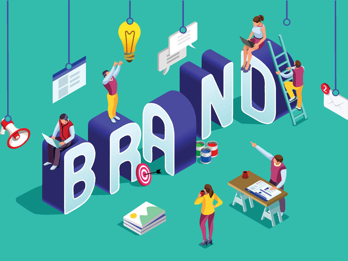 branding: The importance of branding and marketing a product, Marketing &  Advertising News, ET BrandEquity