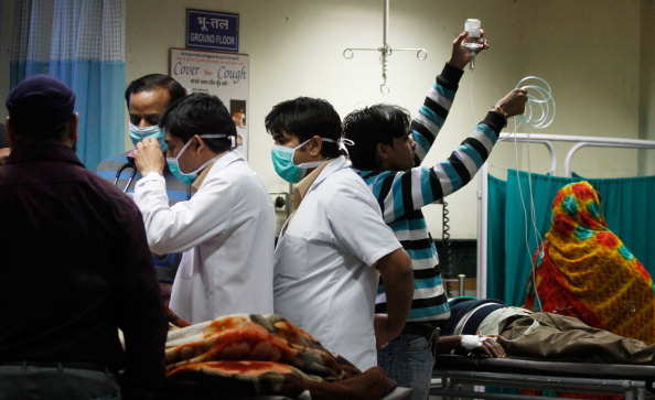 Universal healthcare will be incomplete without patient safety: Dr Sanjiv Kumar