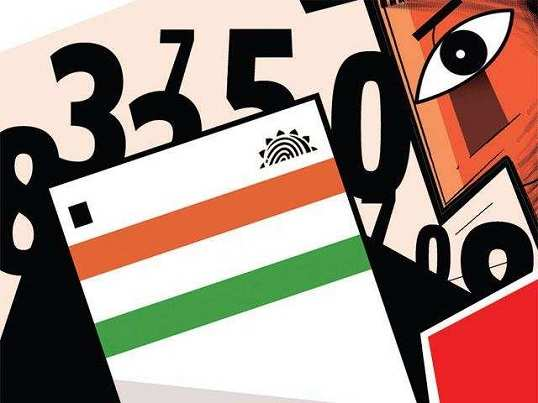 Aadhaar- Social media case: Expand number of IDs for social media linkage