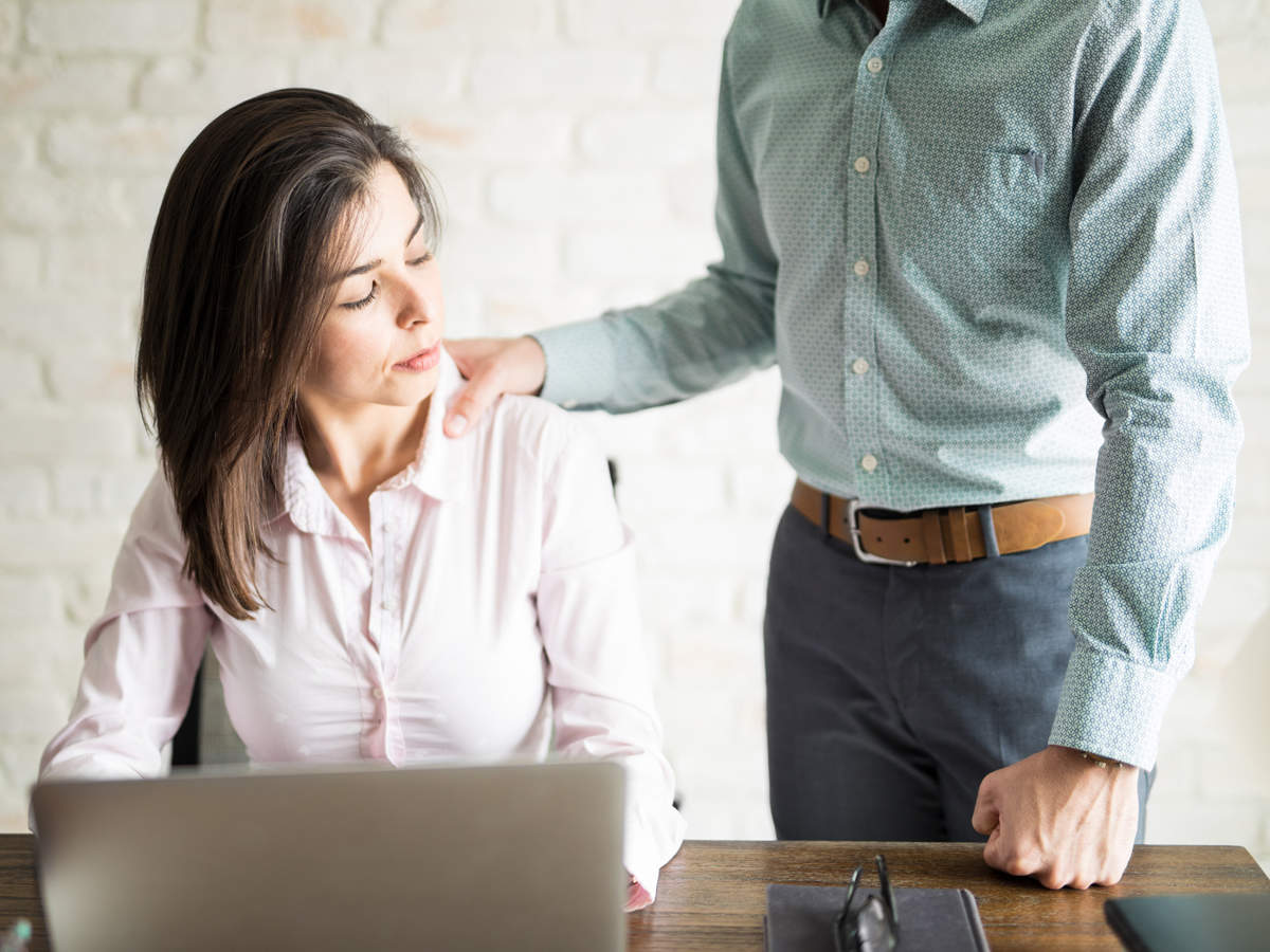 sexual harassment: India Inc reports 14% rise in sexual harassment  complaints in FY19, Technology News, ETtech