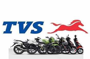 Image result for tvs motor company ltd